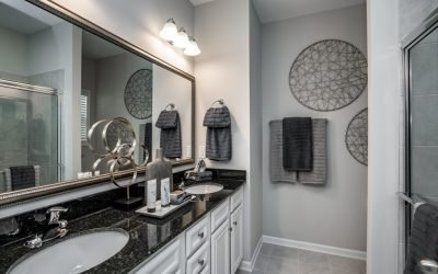 Top Kitchen and Bath Features Homebuyers Want
