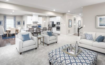 Making the Most of New Energy Efficient Homes: Visit the Upstate Parade of Homes